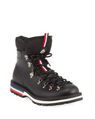 Moncler Men's Henoc Water-Resistant Hiking Boots