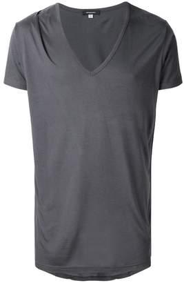 Unconditional basic T-shirt