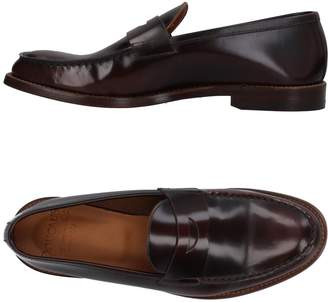 Doucal's Loafers - Item 11406970LB
