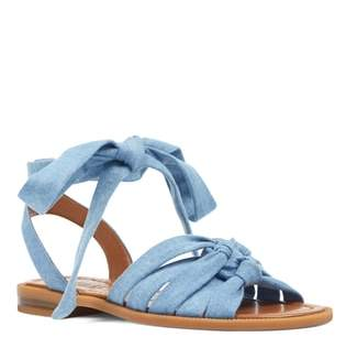 Nine West Xameera Knotted Sandal
