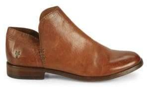 Frye Elyssa Leather Booties