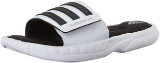 adidas Men's Superstar 3G Slides