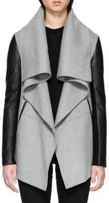 Mackage Vane Coat $748 thestylecure.com