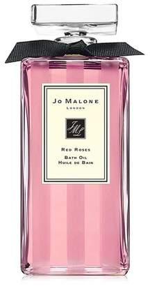 Jo Malone Red Roses Bath Oil, 8.5 Oz