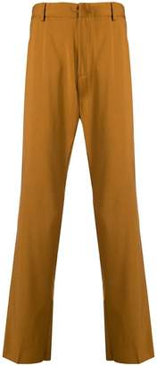 No.21 loose fit trousers