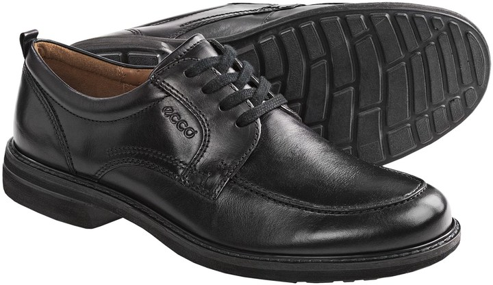Ecco Turn Oxford Shoes (For Men)