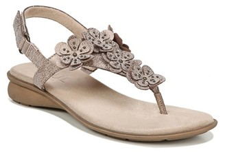 Naturalizer June Wedge Sandal