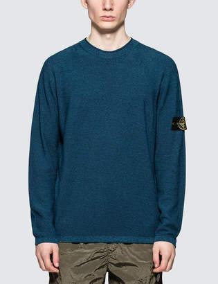 Stone Island Combo Knitsweater