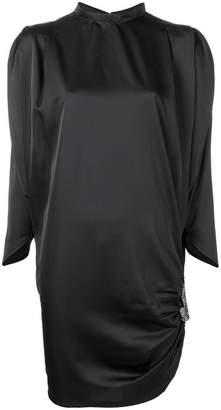 Nineminutes shoulder pad dress