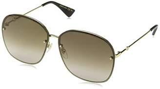 Gucci Women's GG0228S 003 Sunglasses