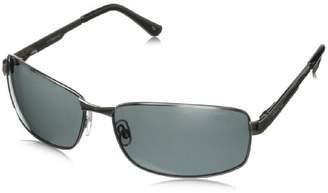 Polaroid P4416S Polarized Rectangular Sunglasses