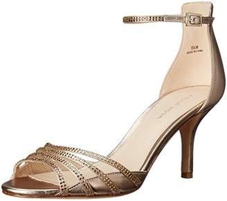 Pelle Moda Women's Isabel-mk Dress Sandal