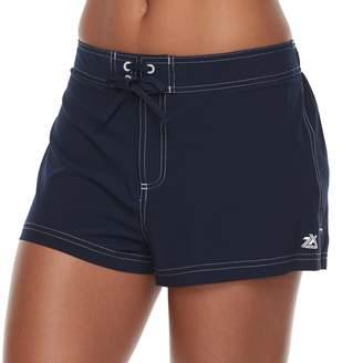 ZeroXposur Women's Board Shorts
