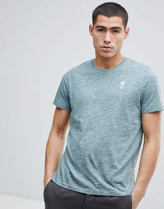 Jack and Jones Core T-Shirt With Chest Branding