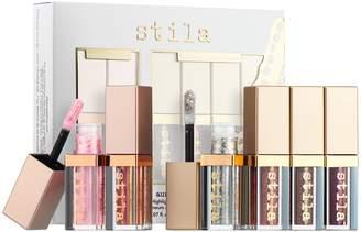 Stila Aura Alight Glitter & Glow Highlighter and Liquid Eyeshadow Set