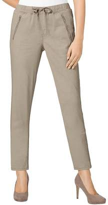 Creation L Casual Elasticated Trousers