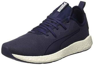 Puma Men s s NRGY Neko Sport Competition Running Shoes Blue (Peacoat ... 62cc54dd5