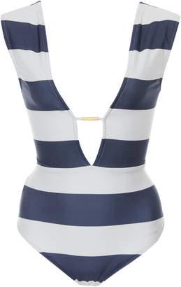 Salinas Sailor One-Piece Swimsuit