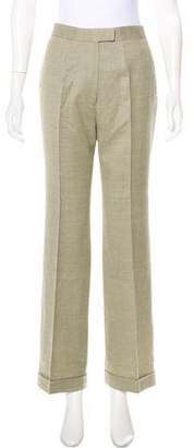 Chloé High-Rise Skinny Pants