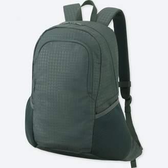 Uniqlo MEN SPRZ NY Sports Backpack (Francois Morellet)