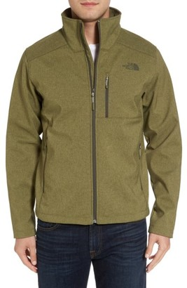 Men's The North Face 'Apex Bionic 2' Windproof & Water Resistant Soft Shell Jacket $149 thestylecure.com