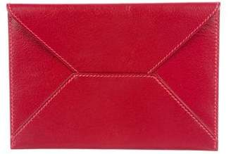Hermes Evercolor Envelope Pouch