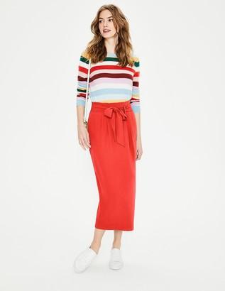 Melina Paperbag Skirt