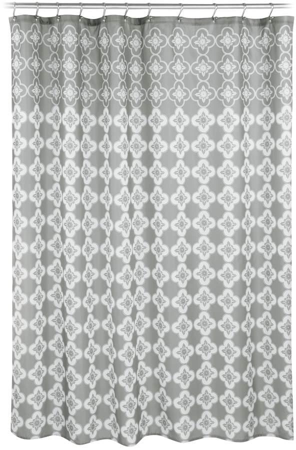 Turkish Tile Shower Curtain