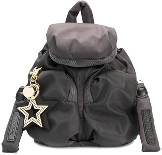 See By Chloé Joyrider backpack $195 thestylecure.com
