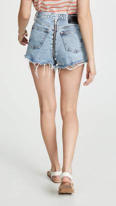 857badd5b3e0 Alexander Wang Women s Shorts - ShopStyle