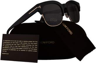 Tom Ford To Ford FT0597 Harry Sunglasses w/Polarized Grey Lens 01D TF597