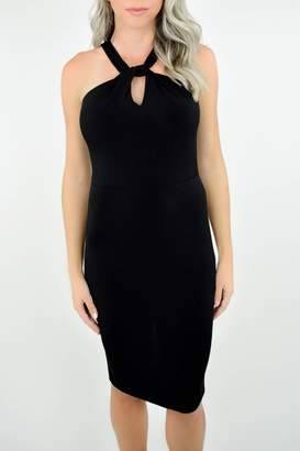 Veronica M Twist Dress