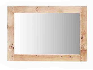 Willis & Gambier Oak 'Normandy' Mirror