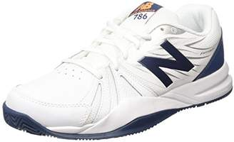New Balance Men's Cushioning Tennis Shoe