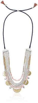 Lucky Brand Women's Statement Collar Necklace
