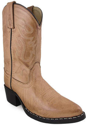 Dakota SMOKY MOUNTAIN Smoky Mountain Unisex Kids Cowboy Boots