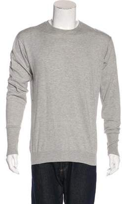 Helmut Lang 2003 Crew Neck Sweater