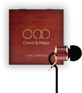 Classical Music Tonal Earphones--Major 9'13 by Chord & Major