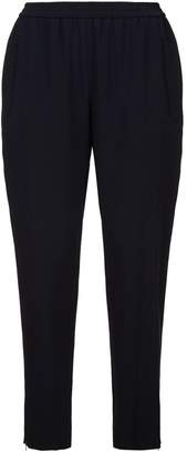 Stella McCartney Zipped Leg Tamara Trousers