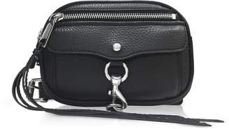 Rebecca Minkoff Pebbled Leather Blythe Belt Bag