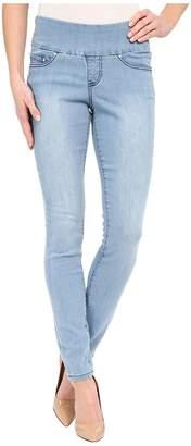 Jag Jeans Nora Skinny Comfort Denim in Southern Sky Women's Jeans