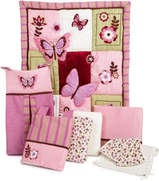 NoJo Emily 8 Piece Bedding Set by