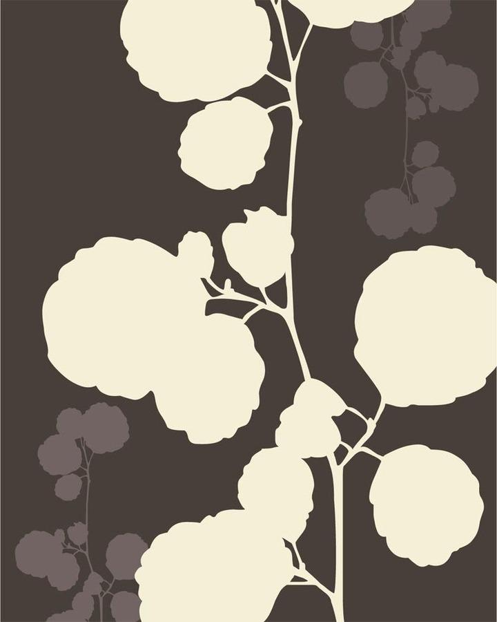 2Modern & Emma Gardner - Blossom Rug