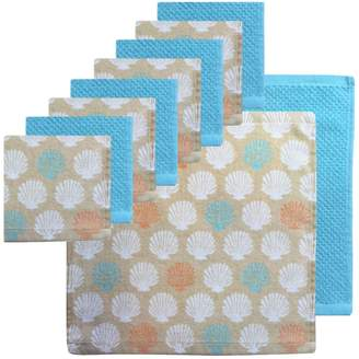 The Big One Shell Dish Towels - 10-pk.