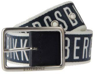 Bikkembergs Belt