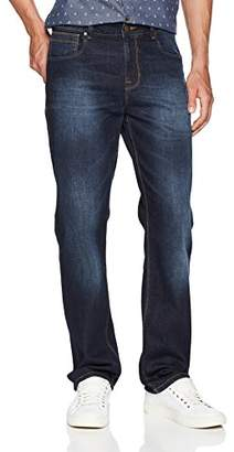Comfort Denim Outfitters Men's Regular Fit Jeans - Spring Summer 38Wx32L3