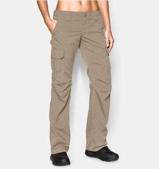 Under Armour Womens UA Tactical Patrol Pant
