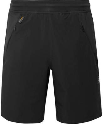 adidas Sport - PSM CORDURA and Stretch-Jersey Shorts