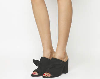 Office Aintree Bow Detail Mules