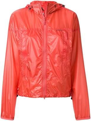 Canada Goose hooded jacket